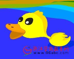 FLASH儿童歌曲在线听:小动物之歌