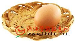 婴幼儿科学饮食:鸡蛋不能代替主食