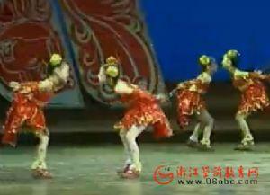 幼儿舞蹈视频:小猫咪咪