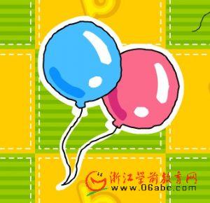 "儿童英文歌曲FLASH欣赏: Letter""B"""