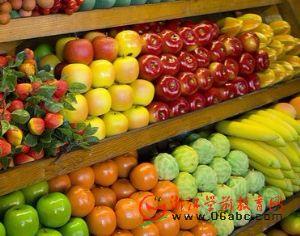 损害宝宝健康的5种水果
