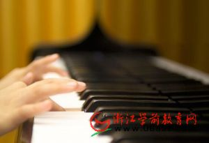 杭州第一所全省第二所杭科院 首开学前教育专业