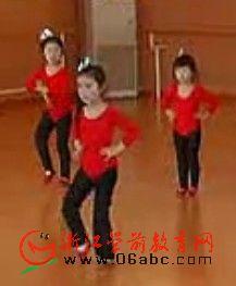 幼儿园舞蹈视频:天使