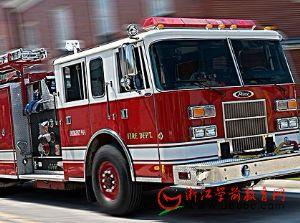 上海幼儿园须装火灾探测器 违者罚款