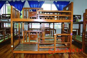 绿梅幼儿园116张床寻找新主 有需求的幼儿园可免费使用